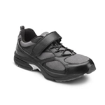 Endurance Plus (Men) - Extra lightweight mesh and leather trainer with arch stabiliz