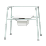 ProBasics Bariatric Commode - The