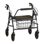 Mighty Mack Heavy Duty Rolling Walker - The strongest of them all is the Mighty Mack. It has a 600 po