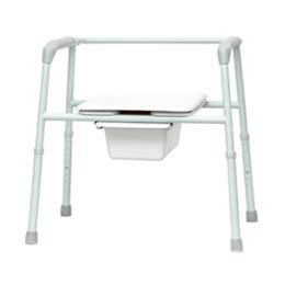 ProBasics Bariatric Commode - Image Number 50033