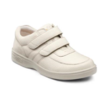 Collette (Women) - Lightweight double Velcro closure for extra security. 