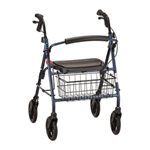 Mack Heavy Duty Rolling Walker - The Mack is strong and reliable with a 400 pound weight capac