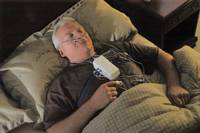 CPAP Sleep Apnea Equipment